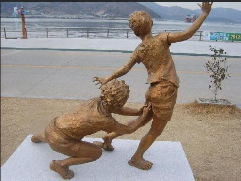 dc statue