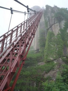 Daedunsan Stolen pic - bridge