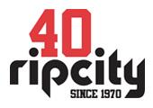 40 rip city